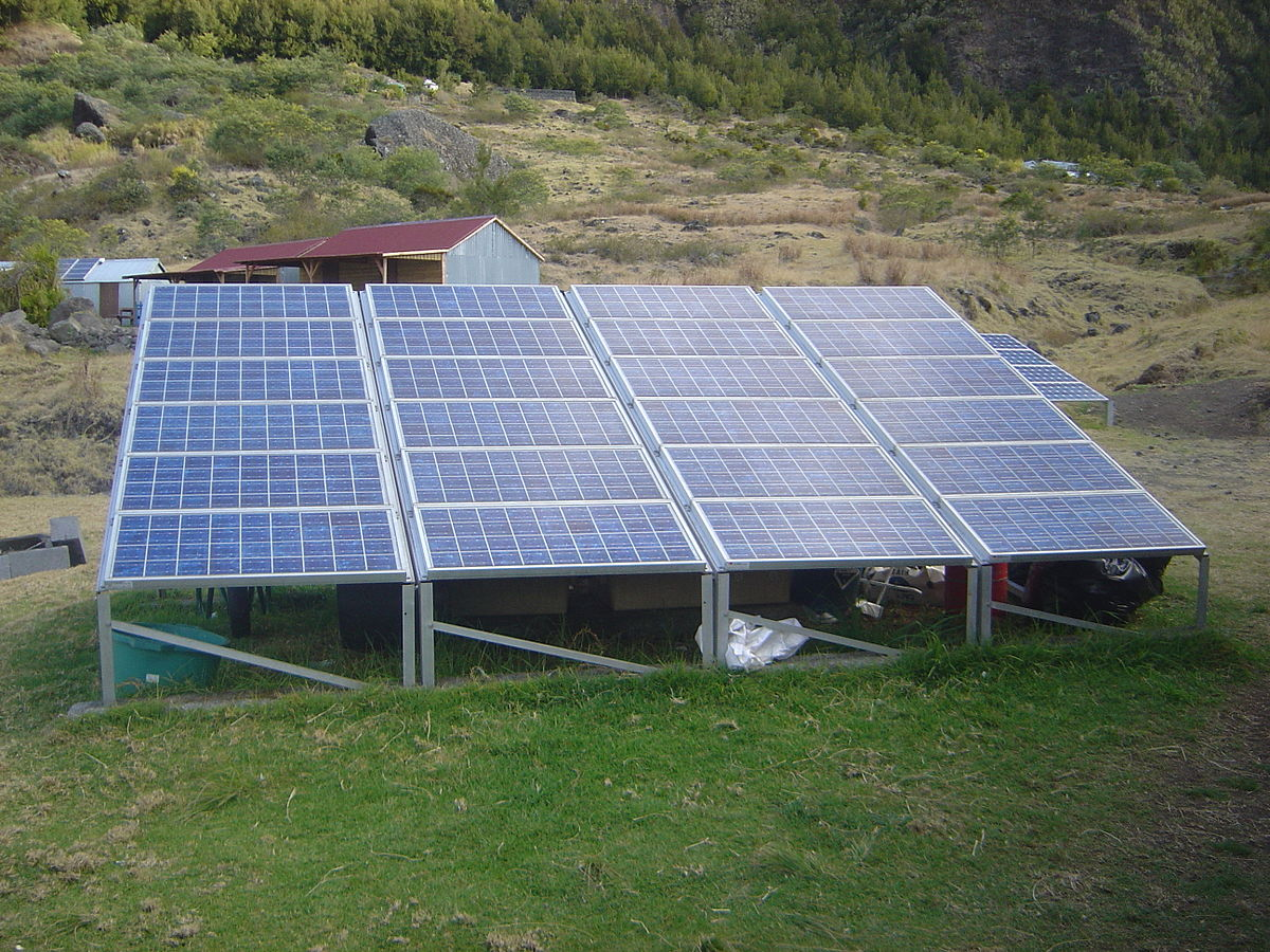 On Grid vs Off Grid Solar System - Difference