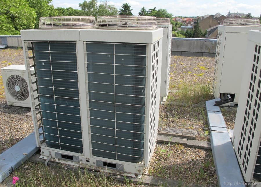 Solar Air Conditioner in India - Price, Working, Specifications