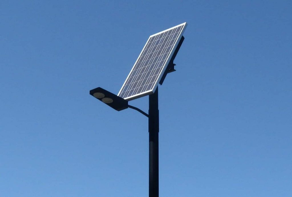 Solar Street Lights Types And Price Of Solar Street Lights