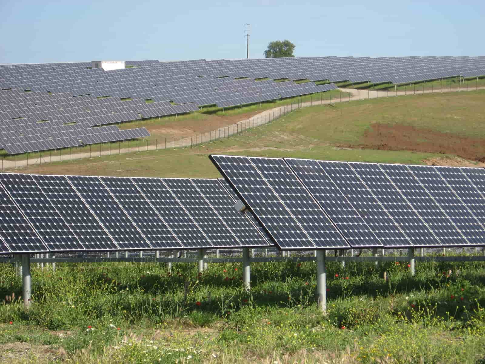 Solar Power Plant in India- Cost of 1MW Solar Plant
